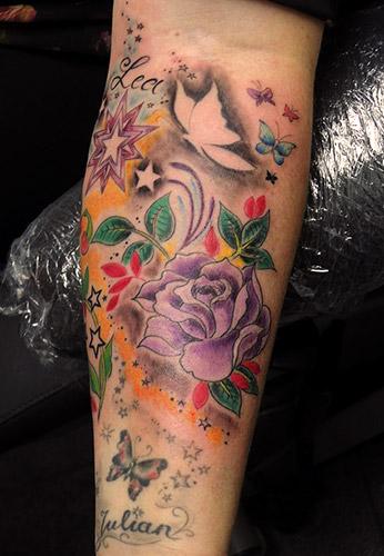 tattoos gerhard farbe tattoo studio. Black Bedroom Furniture Sets. Home Design Ideas